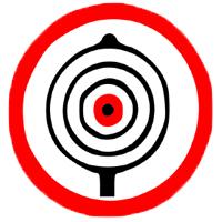 10. Céllövő különpróba