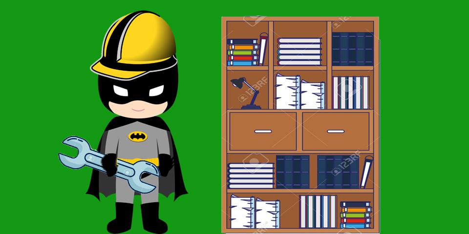 Tervezz szekrényt!